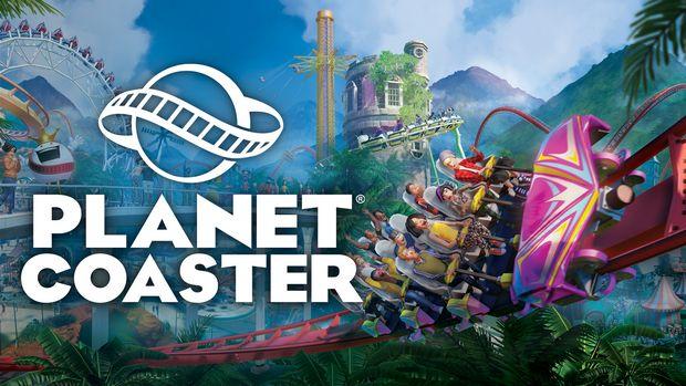 Planet Coaster PC Crack
