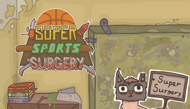 Super Sports Surgery Free Download