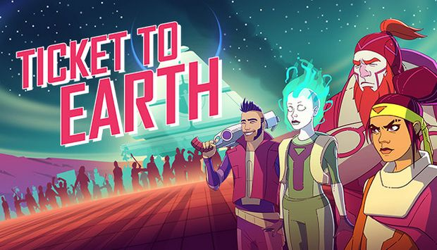 Ticket to Earth Episode 2 Free Download