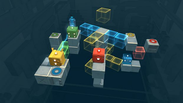 Death Squared PC Crack