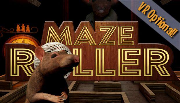 Maze Roller Free Download