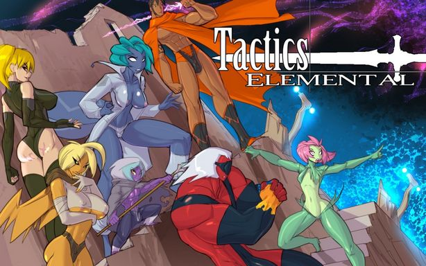 Image result for Tactics Elemental