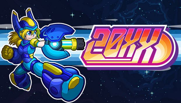 20XX Free Download  v1 30 4   ALL DLC       IGGGAMES 20XX Free Download