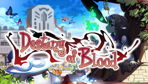 Destiny of Blood Free Download