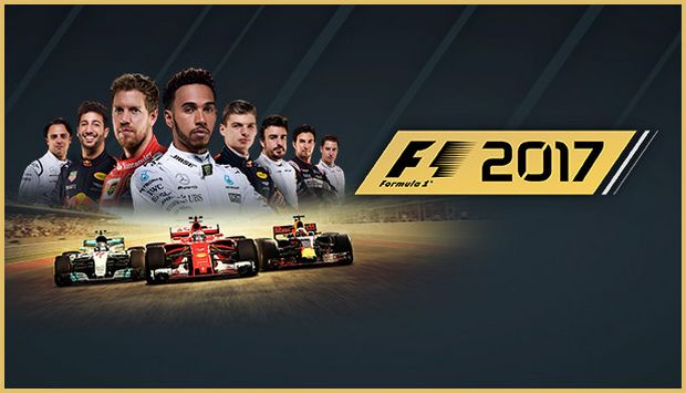 F1 2017 Free Download (v1.7)