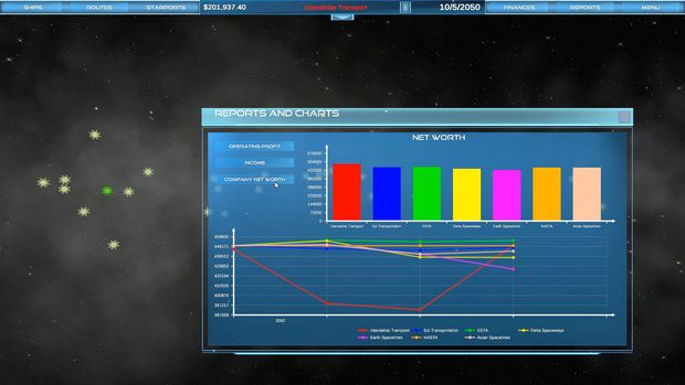 Interstellar Transport Company PC Crack