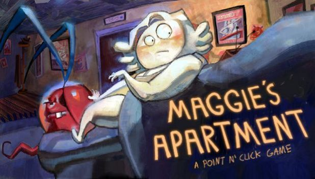 Maggie's Apartment Free Download