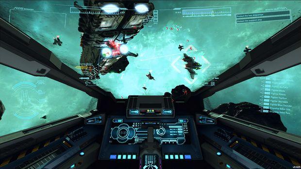 Starway Fleet Torrent Download