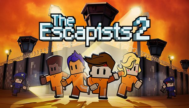 Image result for The Escapists 2 Free Download PC