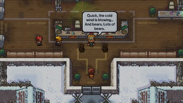 The Escapists 2 Torrent Download