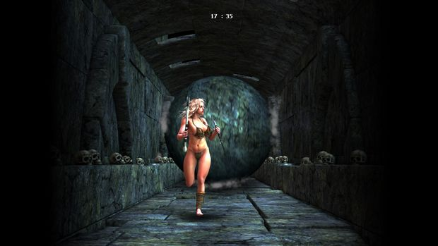 ARENA an Age of Barbarians story Torrent Download