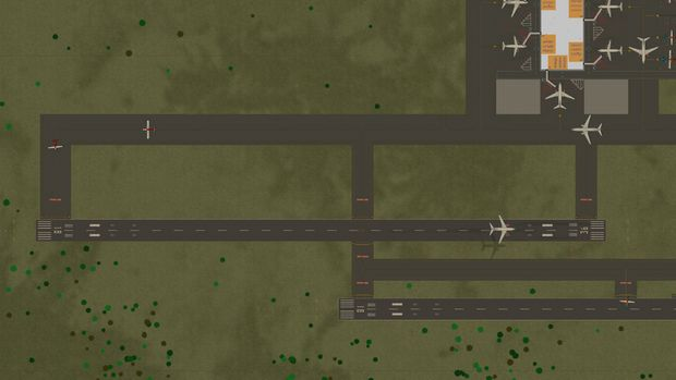 Airport CEO Torrent Download