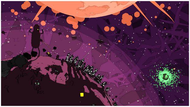 Jettomero: Hero of the Universe Torrent Download