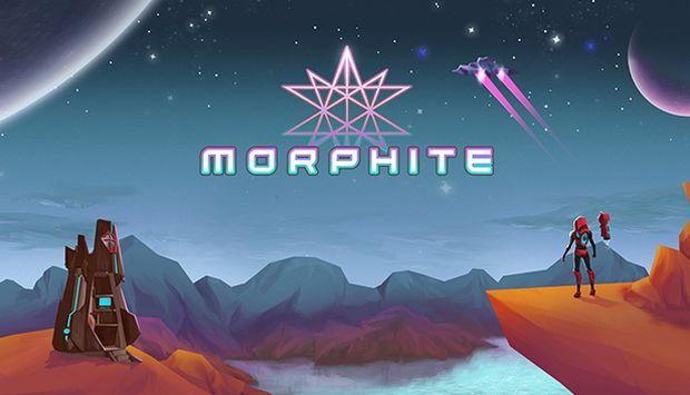 Morphite Free Download
