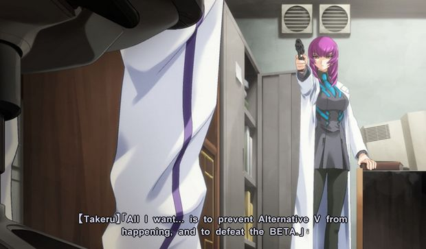 Muv-Luv Alternative Torrent Download