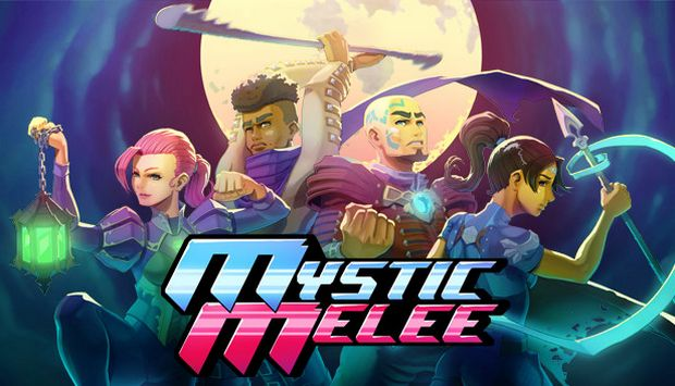 Mystic Melee Free Download