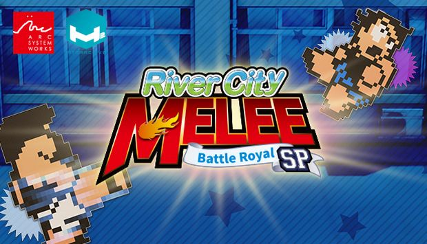 River City Melee : Battle Royal Special Free Download