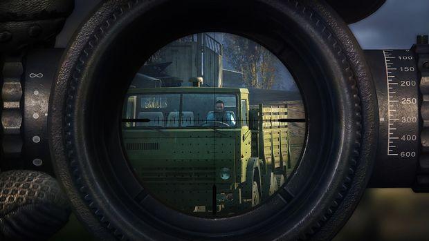 Sniper Ghost Warrior 3 Torrent Download