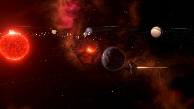 Stellaris: Synthetic Dawn Story Pack Torrent Download
