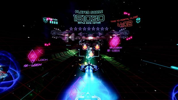 Temporal Storm X: Hyperspace Dream Torrent Download