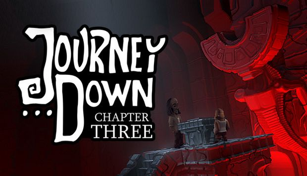The Journey Down: Chapter Three Free Download
