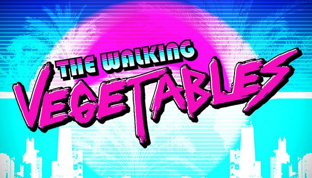 The Walking Vegetables Free Download