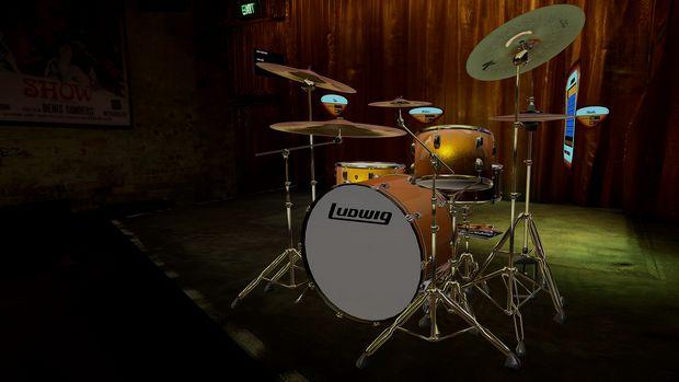 Tomb Drums VR Torrent Download