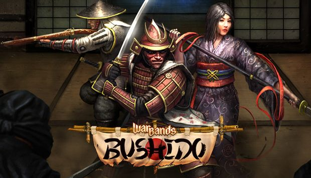 Warbands: Bushido Free Download