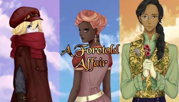 A Foretold Affair Free Download