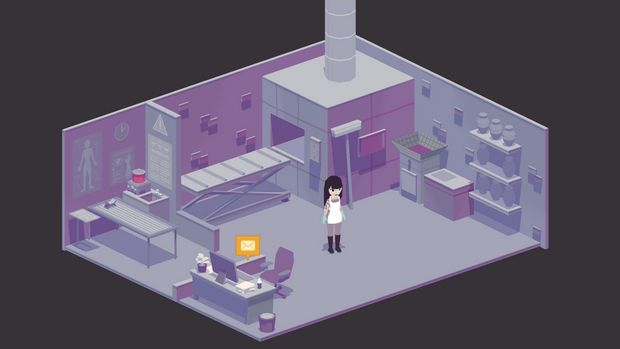 A Mortician's Tale Torrent Download