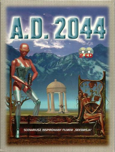 A.D. 2044 Free Download