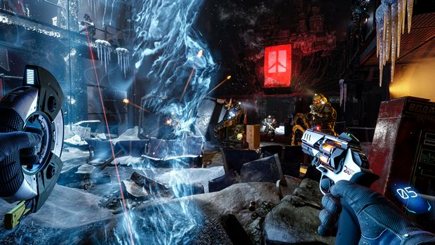 ARKTIKA.1 Torrent Download