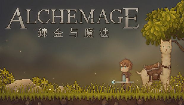 Alchemage Free Download