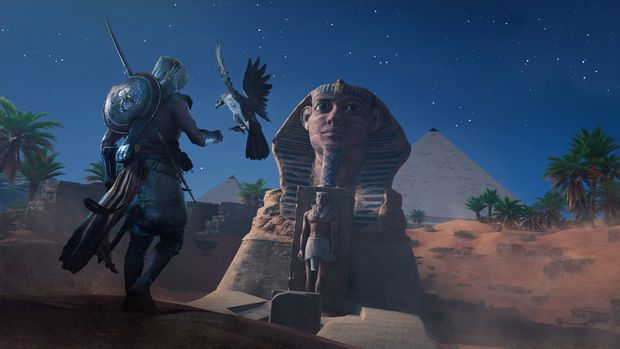 Assassin's Creed Origins Torrent Download