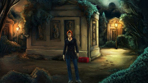 Cognition: Game of the Year Edition Torrent Download
