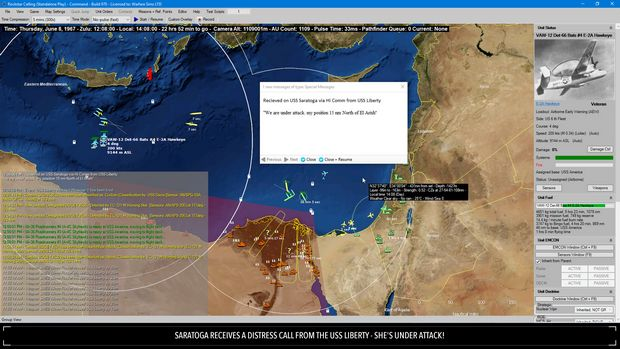 Command: Shifting Sands Torrent Download