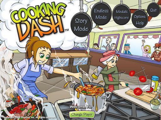 Cooking Dash Torrent Download