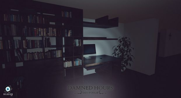 Damned Hours Torrent Download