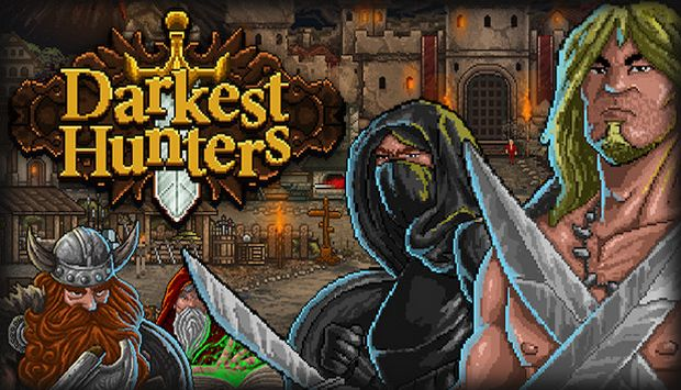 Darkest Hunters Free Download