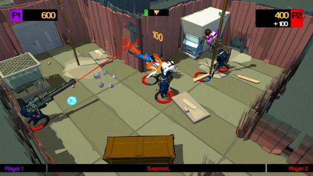 Deadbeat Heroes Torrent Download