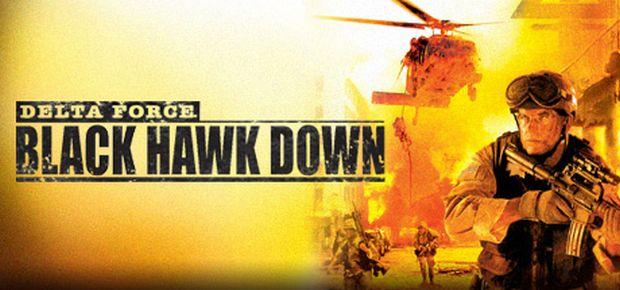 Delta Force: Black Hawk Down Free Download
