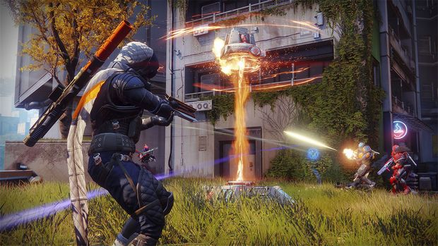 Destiny 2 Torrent Download