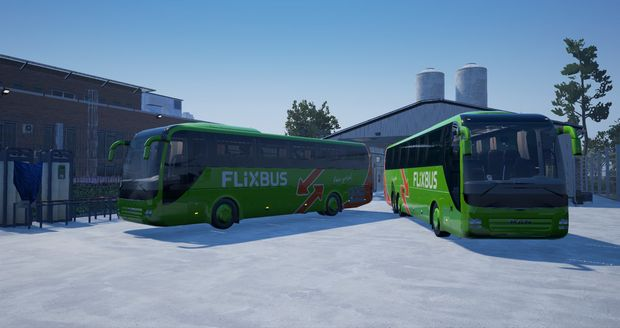 Fernbus Simulator Torrent Download