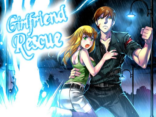 Girlfriend Rescue Torrent Download