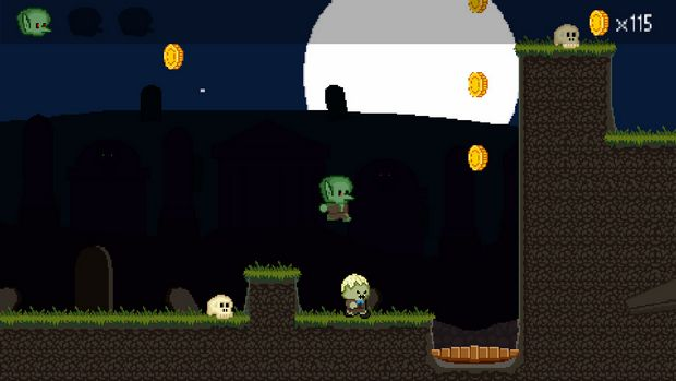 Goblin and Coins Torrent Download
