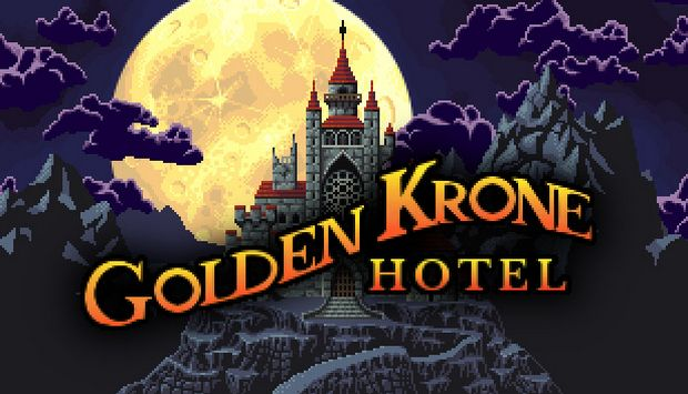 Golden Krone Hotel Free Download