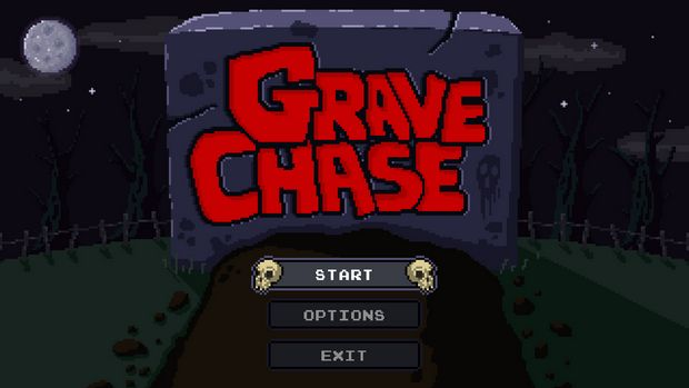 Grave Chase Torrent Download