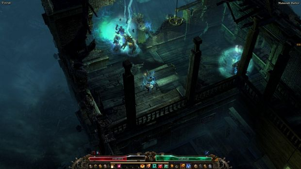 Grim Dawn Ashes of Malmouth Torrent Download