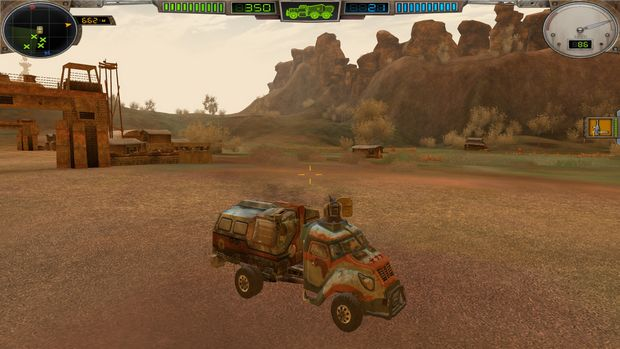 Hard Truck Apocalypse: Rise Of Clans / Ex Machina: Meridian 113 Torrent Download