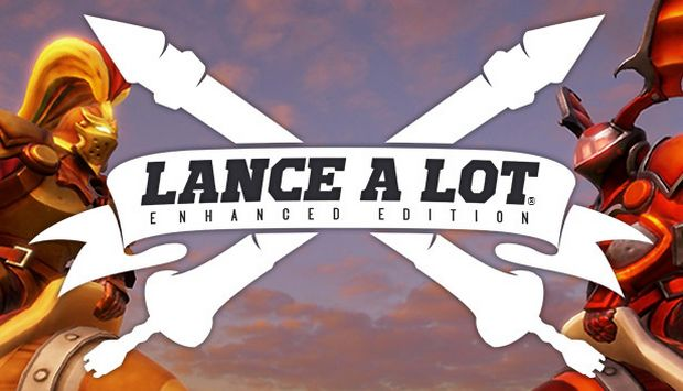 Lance A Lot: Enhanced Edition Free Download